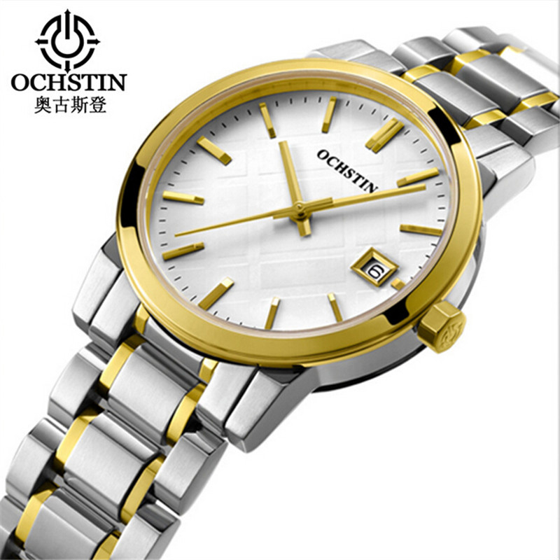 OCHSTIN Brand New Fashion Ladies Luxury Gold Quartz Wristwatches Women Famous Brand Watches Relojes Mujer Montre Femme new arrived contena luxury montre watch femme fashion ladies women rhinestones full logo watches quartz mujer crystal relojes