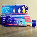 Natural Crema de Manos Para Blanquear La Piel de Ablandamiento Prevent Chapping Y Congelación Anti-Envejecimiento Cuidado de las Manos Con Papaya Esencia