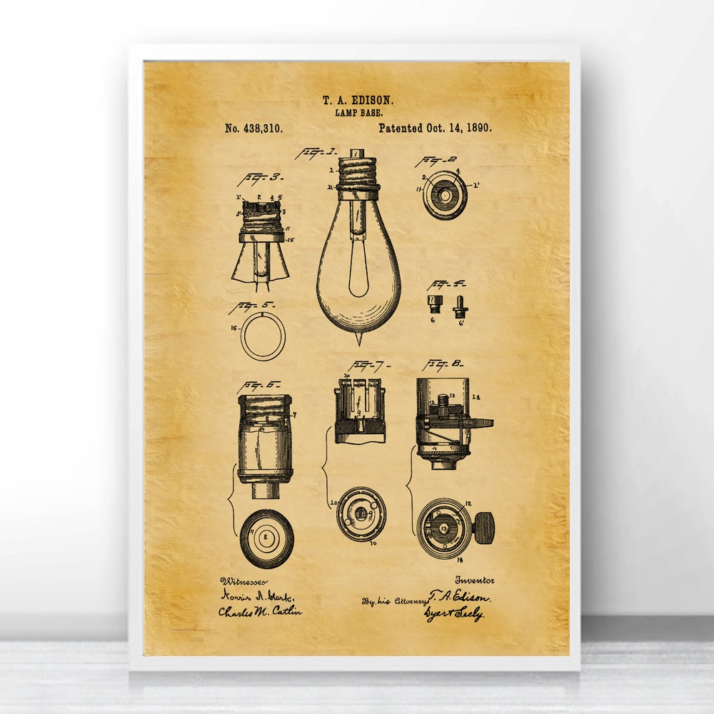 Buy edison thomas and get free shipping on AliExpress.com