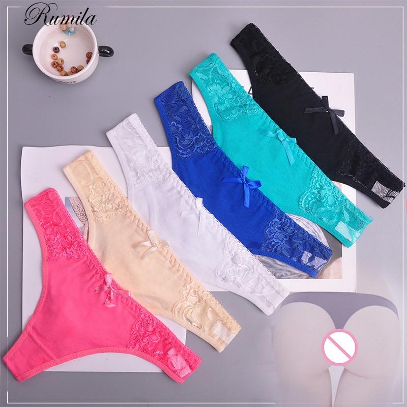 Big Size One Size XL - XXXL Women G-string Sexy Underwear Ladies Panties Lingerie Pants Thong Intimatewear 1pcs/lot 87281