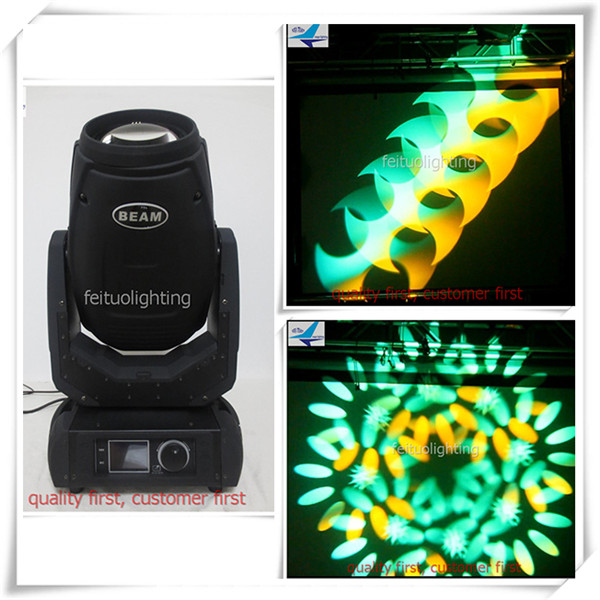 Dj light Moving head pointe 10r 280w robe beam spot wash dmx moving heads 4pcs lot new products robe beam 280w 10r
