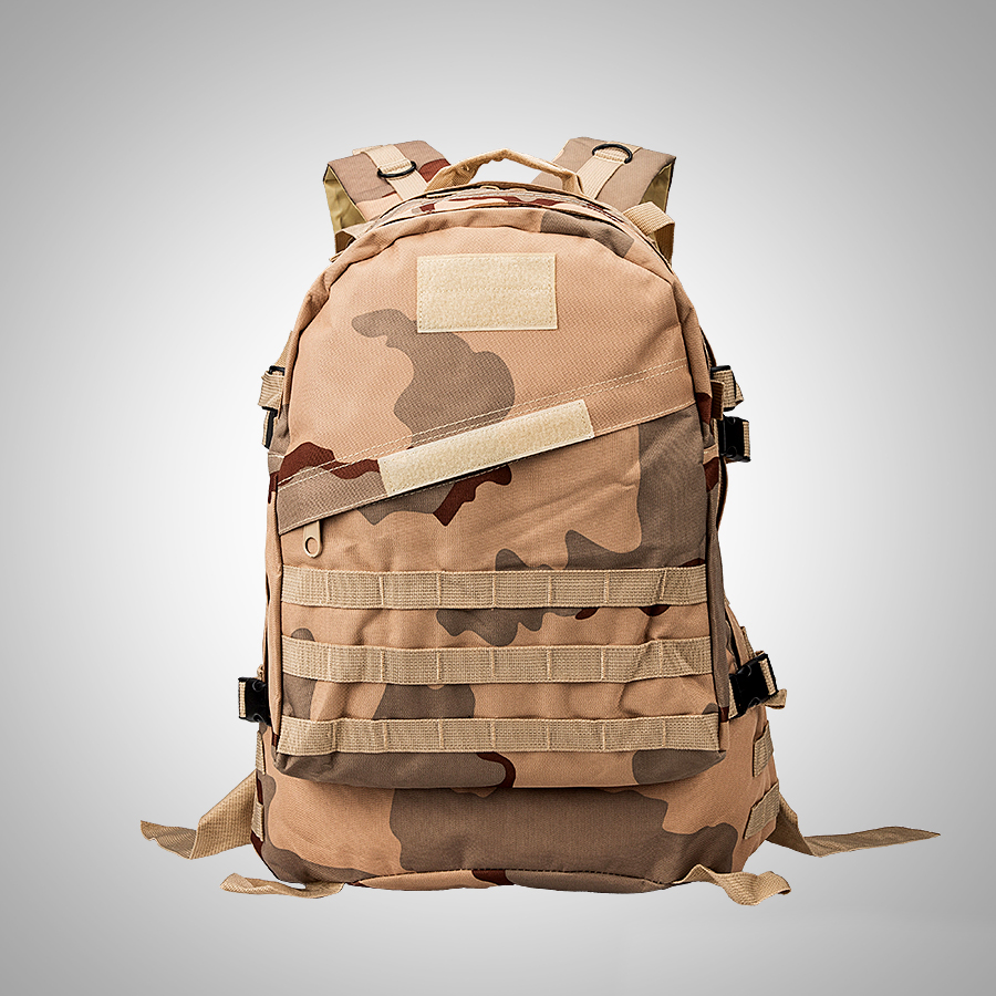 40L Large 3D Camouflage Military Backpack bags Trekking Travel Rucksacks Molle Mochila free shipping military backpack mochila travel large daypack camouflage laptop backpack shoulder bag 60l free shipping