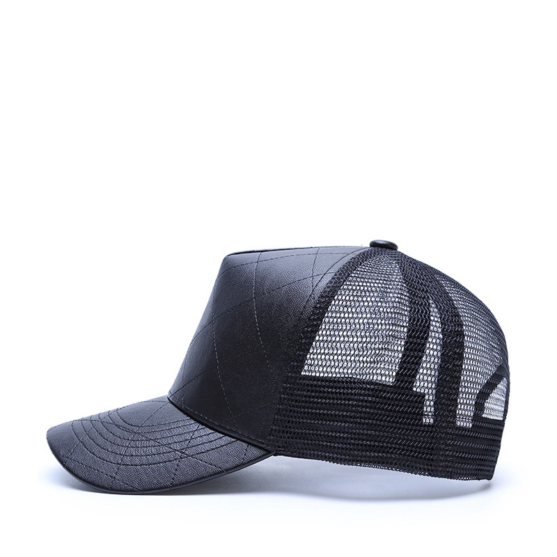 black trucker hat 9366816126_21131714
