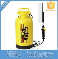 8L Car Wash Device Portable Household High Pressure Washer Water Gun Car Wash Machine Washing pressure washer Car Accessories