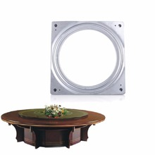 6 Inch Replacement Metal Rotating Swivel Plate TV Desk Lazy Susan Turntable Bearing Bar Stool Kitchen Cookware Accessories