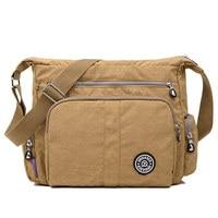 Summer Style Women Bag Messenger Bags Female Handbags Famous Brands For Crossbody Shoulder Bags Bolsas Sac