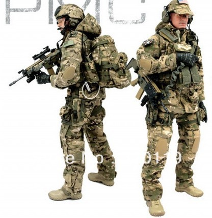 Free shipping 1:6 soldier military model veryhot figures