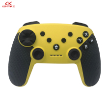 Bluetooth Wireless Controller for Nintend Switch Gamepad Joypad Remote Console Joystick Rechargeable Battery Real Game  Experi wireless bluetooth game controller for nintend switch gamepad joystick for moblie phone games joystick