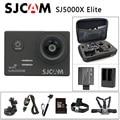 Бесплатная доставка!! оригинал SJCAM SJ5000X Элитный WiFi 4 К 24fps 2 К 30fps Гироскопа Камера Спорта Действий