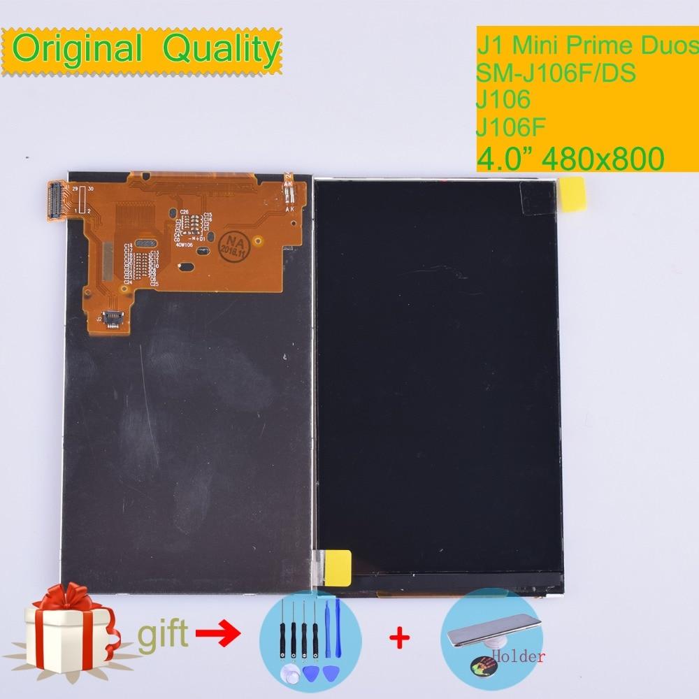 YUEYAO Display J106 LCD For Samsung Galaxy J1 mini J105 J105H J105F