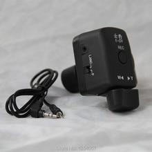 Cámara controladores videocámara DSLR Pro Control de Zoom para Sony LANC A1C 150 p, para Panasonic 130AC DV ACC remoto