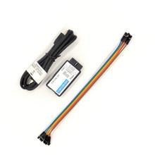 Csr の bluetooth バーナー USB SPI S 1.8 v ダウンロードプログラミングデバッグ開発ツール
