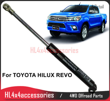 цены 4WD accessories Rear Tailgate Slow Down Shock Up Lift Gas Strut for TOYOTA HILUX REVO REAR GATE STRUT SHOCK GAS SLOW DOWN 4x4