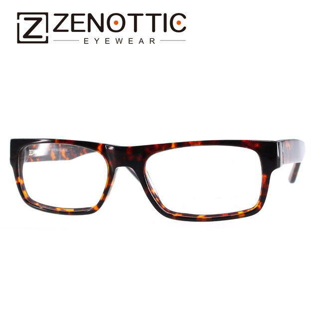 888afe1f6dd Zenettic 2018 Fashion Design Spectacle Frames Glasses Male Eyewear Frames  Men Full Rim Optical Eye Glasses Frames For Men Gafas