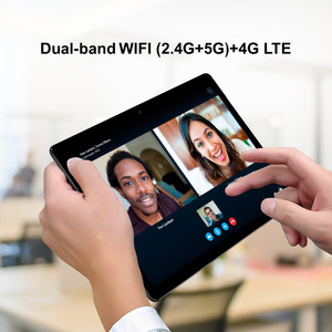 Image 4 - CHUWI Hi9 Luft NEUE 10,1 Zoll 2560x1600 MT6797 X23 Deca Core 4GB 128GB 13.0MP + 5.0MP dual Kamera GPS 4G Tablet Android