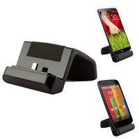 Charger Dock For LG G4 G3 Nuxs 4 5 6 Moto G Samsung Galaxy S3 S4