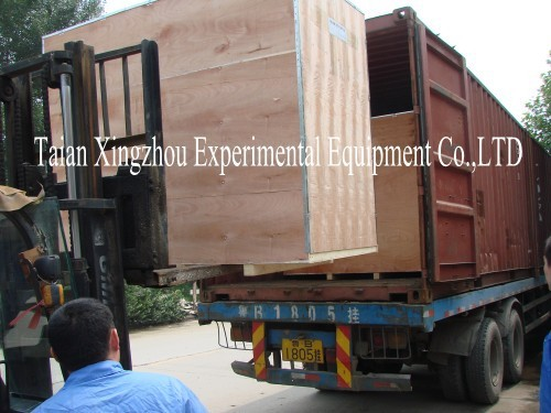 PCM-AH стенд для испытания дизельного топливного насоса