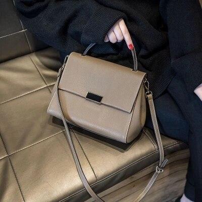 NEW Luxury Brand Women Bags Shoulder Tote Bag Female Handbags Designer Leather Crossbody Messenger Female Bag Girl High Quality