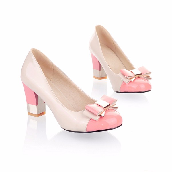 meotina high heels pump ladies round toe shoes - free shipping! Meotina High Heels Pump Ladies Round Toe Shoes – Free Shipping! HTB1jWWnLVXXXXXGXXXXq6xXFXXXz