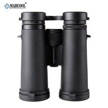 MARCOOL Optical Support Mobie Phone 10×42 HD  High Powerful BAK4 Prism Central Zoom Night Vision Telescope Waterproof Binocular