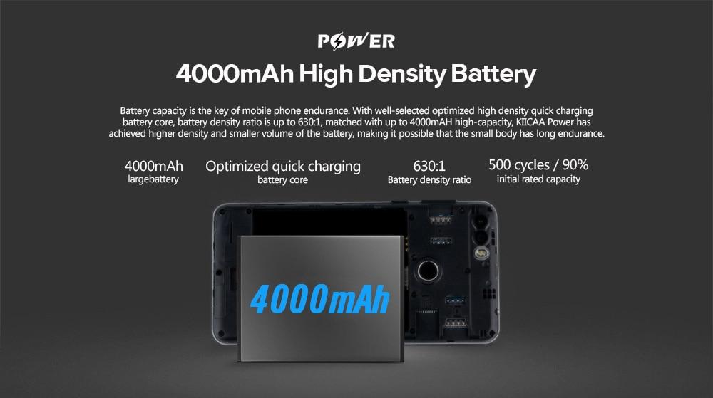 Leagoo m8 pro Smartphone (4)