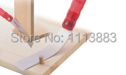Купить с кэшбэком FLUSH S-145 Flush Cutting Japanese Saw, Z-saw, Made in Japan
