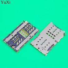 Yuxi для samsung galaxy s7 sm g930f g930a g930v edge g935f g935a