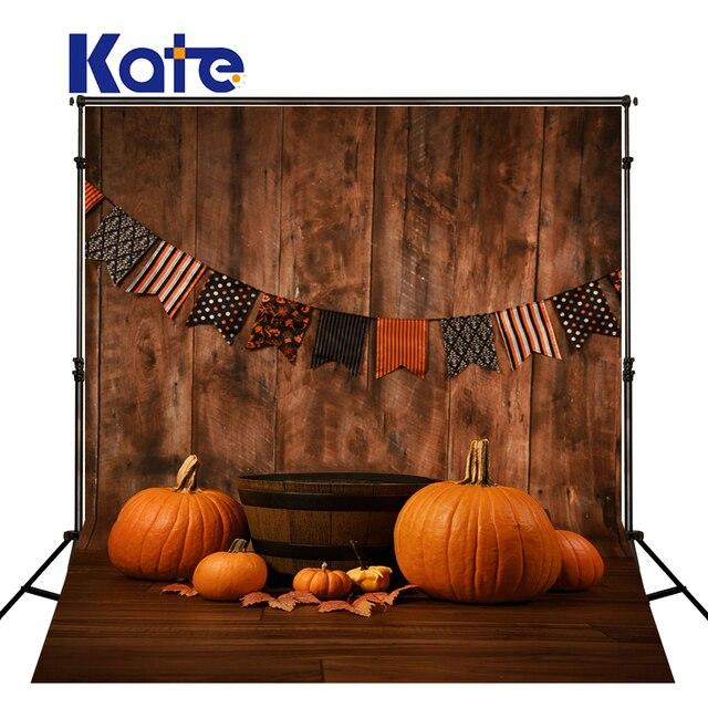 kate photo background halloween backdrop old prancha backgrounds halloween pumpkin backdrop children photo background for studio