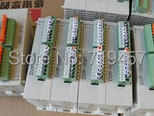 FREE SHIPPING %100 NEW DVP16SP11R SS Series Programmable Controller Extended Host