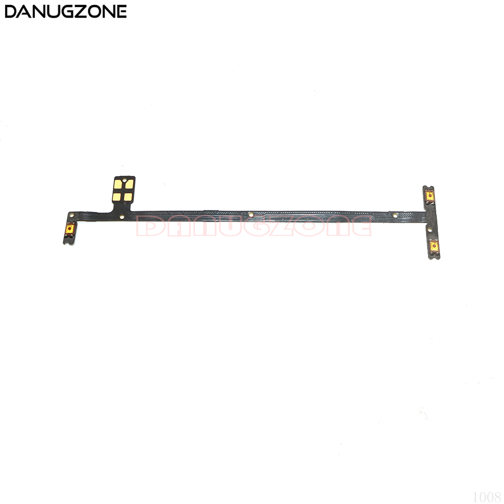 Power Button Switch Volume Button Mute On / Off Flex Cable For OnePlus 3 3T 1+3 A3000 A3003