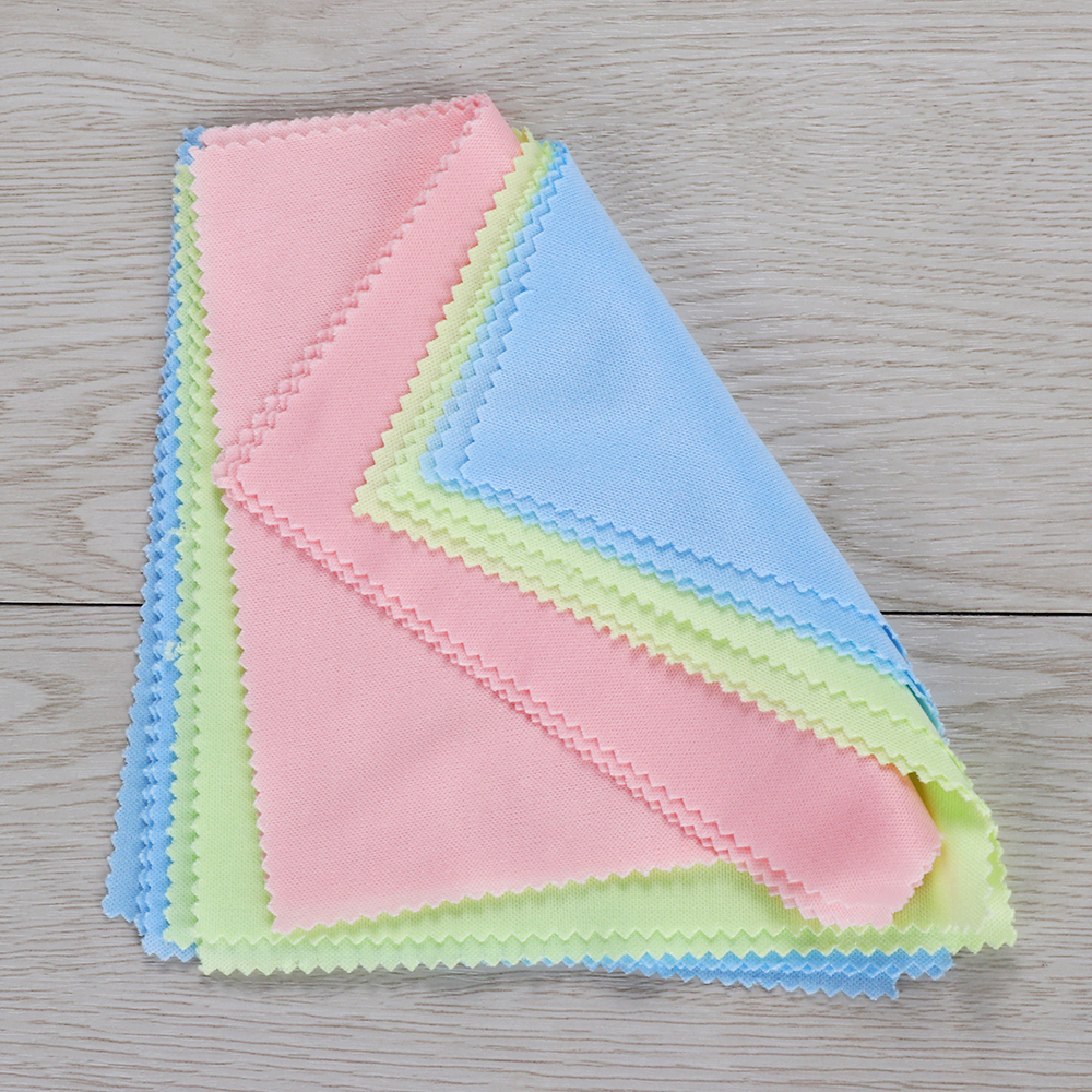 3x Vileda Window /& Glass Cleaning Cloth Streak Free Shine Cleaning