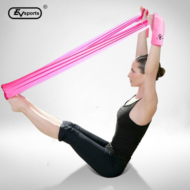 elastik direnç bantları egzersizleri çekin gerginlik fitness ekipmanları eğitim vücut musculation ekipmanı elastik bant