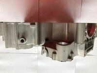 Картер Картера корпус двигателя LH для Kazuma XinYang Jaguar500 500cc Запчасти для внедорожников