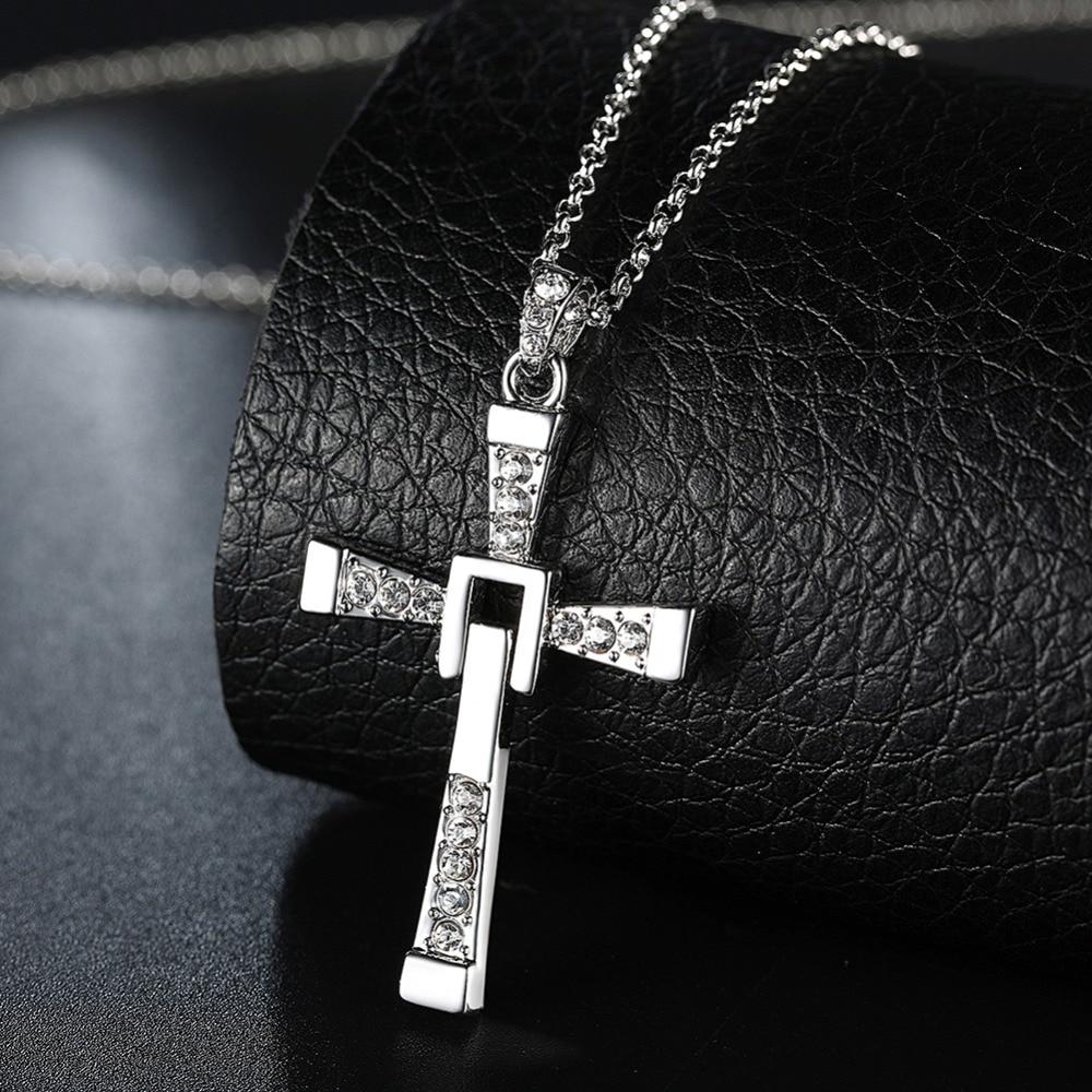 Vin Diesel Cross Necklace: Aliexpress.com : Buy Trendy Fast And Furious Vin Diesel