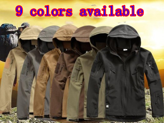 V4.0 Waterproof Soft Shell Tactical Jacket Outdoor Hunting Sports Army SWAT Military Training Windproof Outerwear Coat Clothing сувенир подвеска бабочка красавица