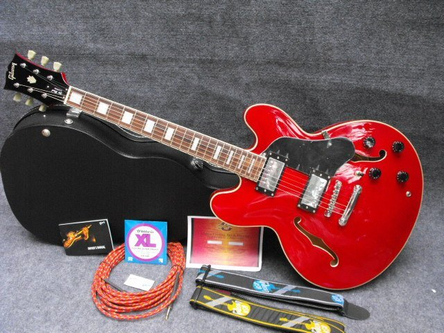 new  jazz custom supreme electric guitar