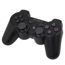 Nuevo para playstation 3 dualshock 3 controlador inalámbrico bluetooth (negro)