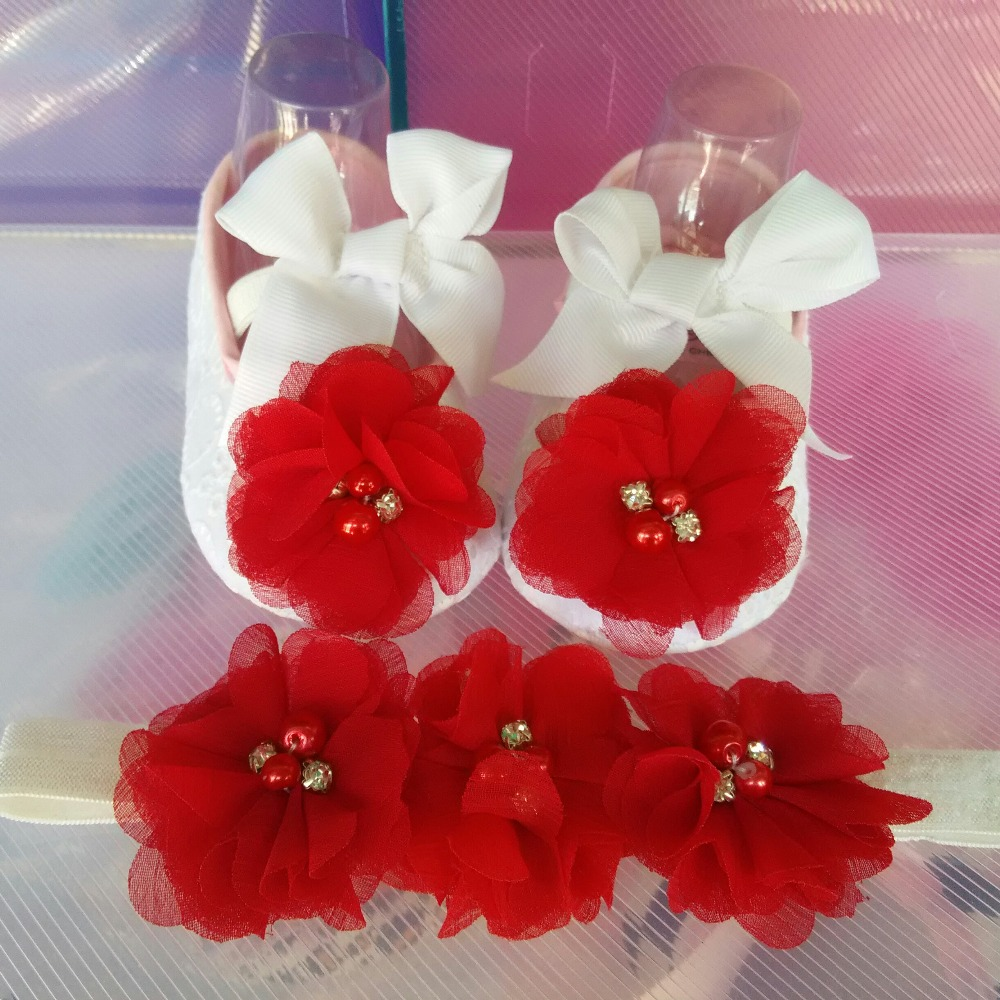 Online get cheap cream flower girl shoes aliexpress alibaba group size 11 13 cream crib girls baby shoeslace toddler girl bootssnowflake izmirmasajfo Images
