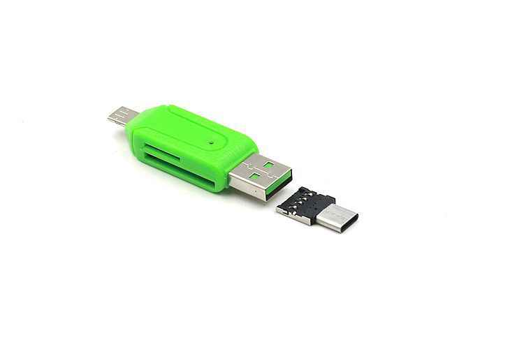 Тип-C USB-C к USB 2,0 OTG адаптер для Xiaomi Mi A1 samsung Galaxy S8 Plus Oneplus 5 T Macbook Pro Тип C преобразователь OTG