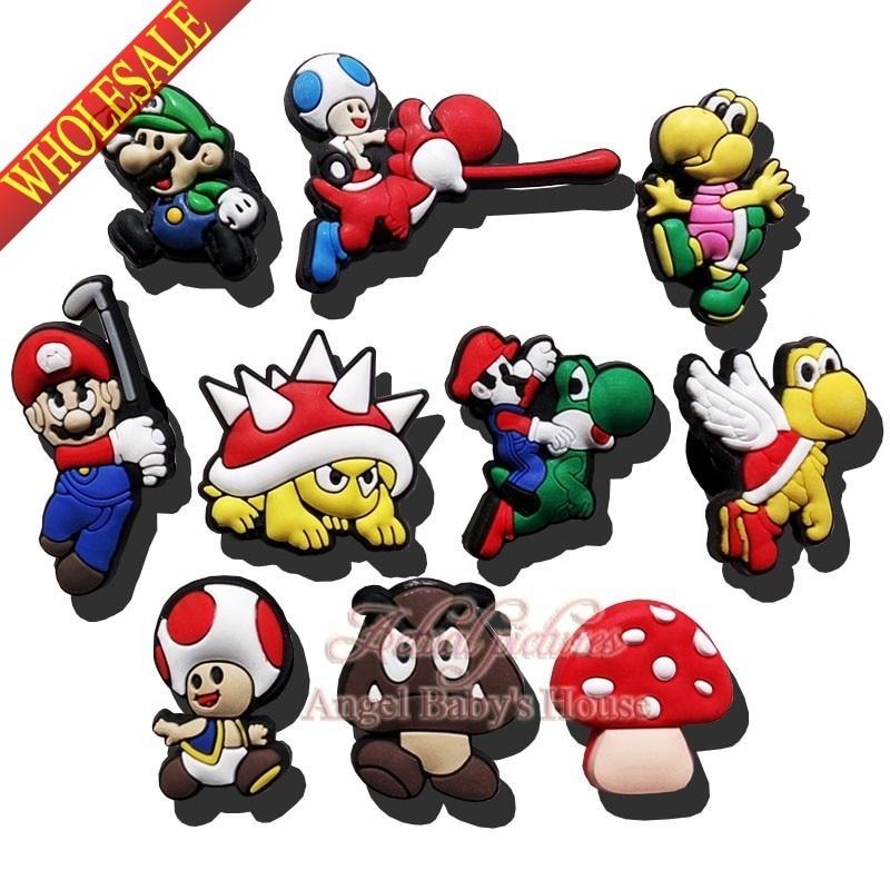 Popular Super Mario Christmas Ornaments-Buy Cheap Super