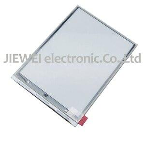 Бесплатная доставка, 6-дюймовый ЖК-экран E-ink ED060SCG для электронной книги PocketBook 614 PB614-Y-RU PocketBook 614W, электронная книга с ЖК-дисплеем
