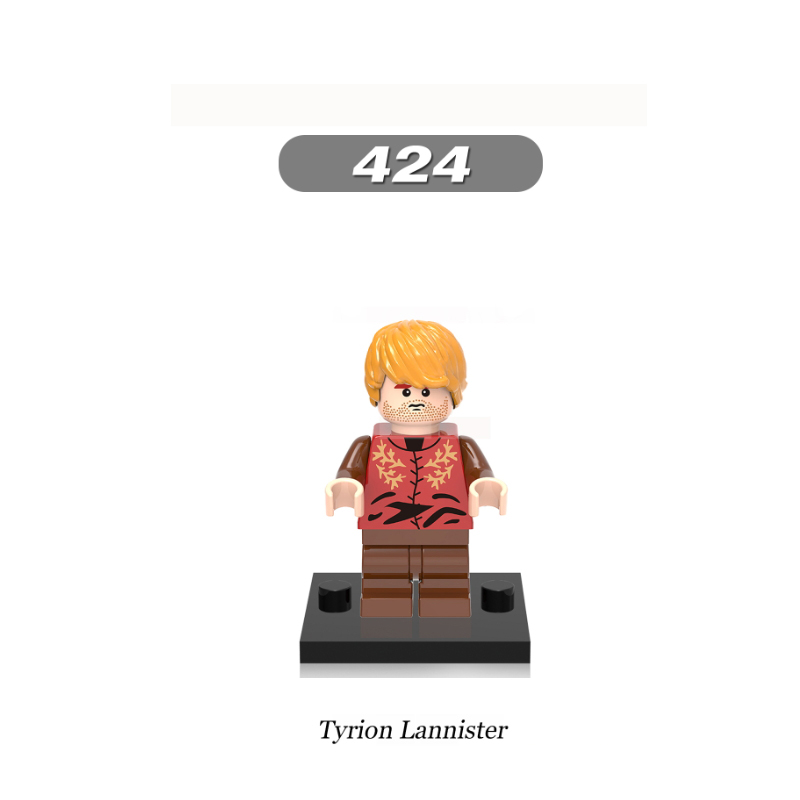 XH424-Tyrion Lannister