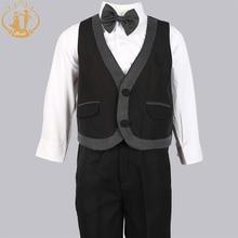 set bow school clothes
