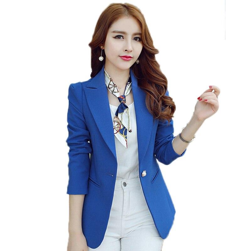89c9c340a043a0 Royal Blue Blazers For Womens - The Best Blazer 2017