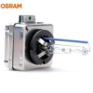 Image 3 - OSRAM D3S 35W 66340CBI 5000K מגניב כחול אינטנסיבי HID OEM הנורה 20% יותר אור קסנון לבן מנורת רכב אור פנס, 1X