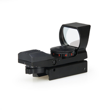 New Arrival 4 Reticle Red Dot Scope Tactical Red Dot For Hunting Use CL2-0095