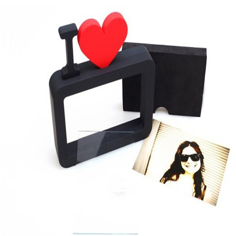 Hot sale Sweet Gifts i love you design Love couple frames Home ...