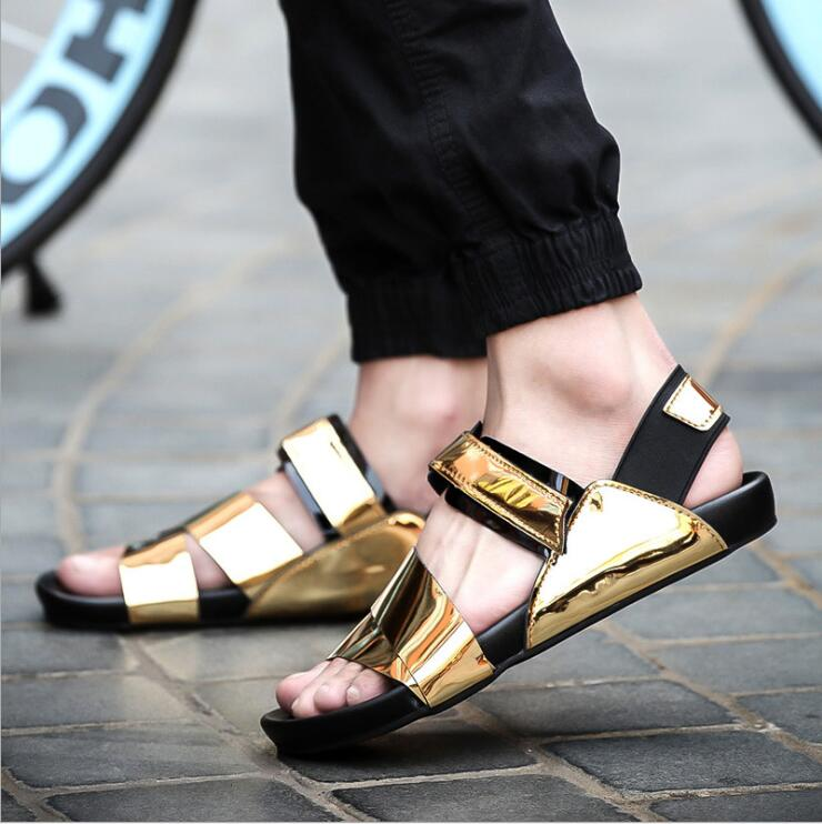 Padegao Men's Shoes Slippers RMA padegao men s shoes slippers cas