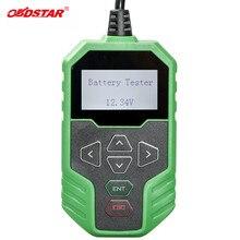 OBDSTAR BT06 12 V& 24 V тестер автомобильного аккумулятора