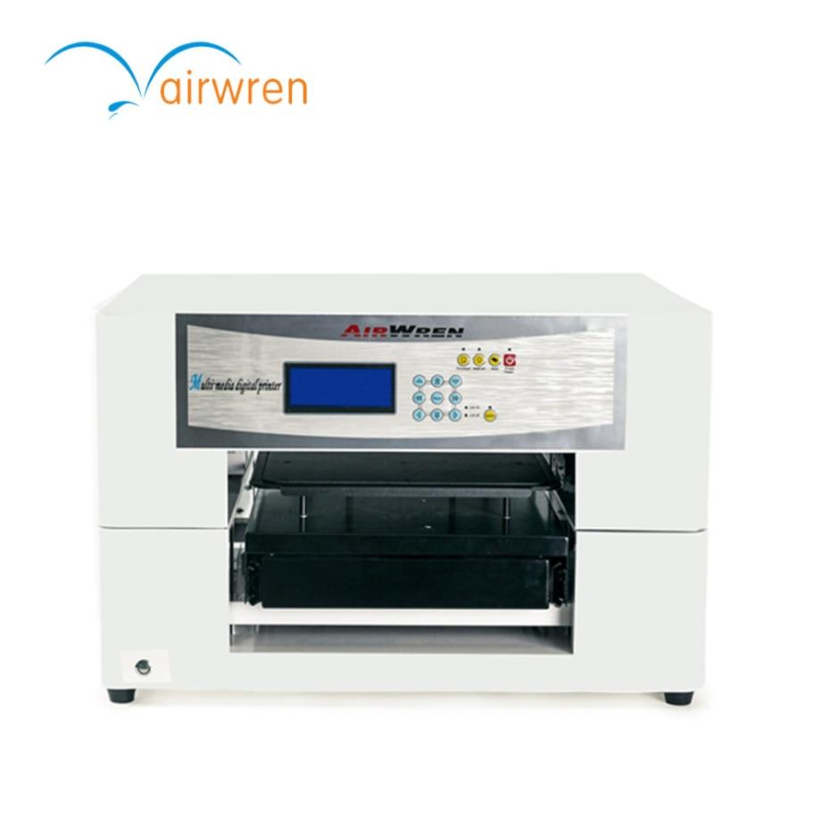 Impresora de alta calidad aprobada por la CE Impresora DTG de tamaño - Electrónica de oficina - foto 2